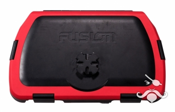 Fusion Stereo Active Safe