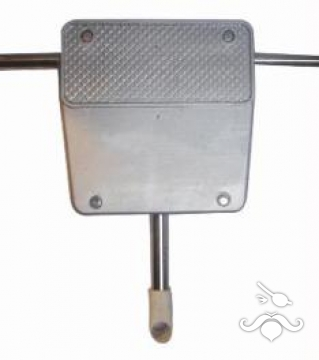 Motor Vardevelaya Montaj Braketi