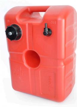 Sealux Yakıt Tankı 22 lt