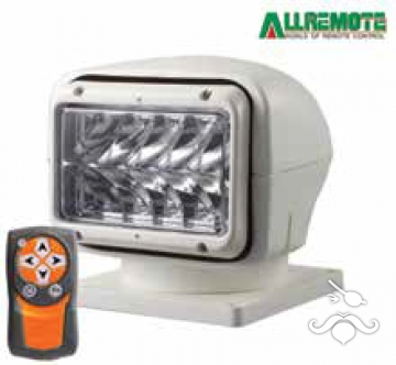 220 Serisi Uzaktan Kumandalı Projektörler LED