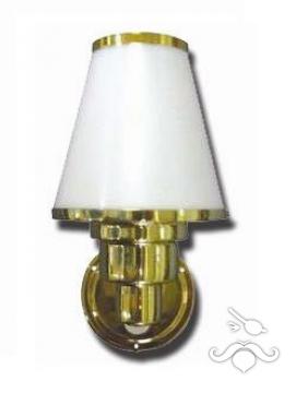 Kabin Lambası Sabit- Sarı