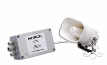EMH Elektronik Megafon
