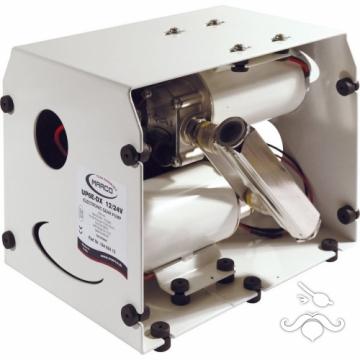 UP6/E-DX Elektronik Tatlı Su Pompası