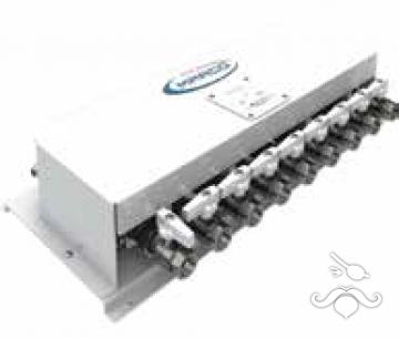 OCS Elektronik Yağ Aktarma Sistemleri