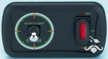 Sea World 10550SF/10550SFR projektör Yedek kontrol üniteleri