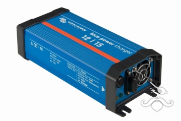 Victron Energy Blue Power 12/15 Akü Şarj Cihazı IP20