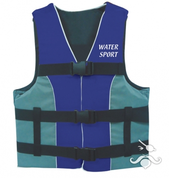 Water Sport Can Yeleği