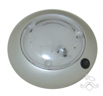 Tavan Lambası Beyaz 21 LED 12V