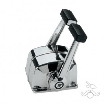 UltraFlex / UFLEX  B 65 Çifte Tek Kol - Üstten Krom