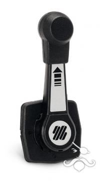 UltraFlex / UFLEX  B85 Tek Kol - Yandan Gömme - Yelkenli Tip