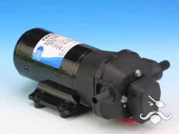 JABSCO HİDROFOR PAR MAX 4 12 V 15,9 LT/DAK.