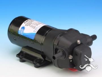 JABSCO HİDROFOR PAR MAX 4 24 V 15,9 LT/DAK.