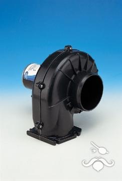 JABSCO SALYANGOZ - FLANŞLI - 250 CFM - 7,1 m3 / dak.