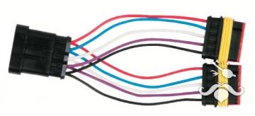 Y Bağlantı Kablosu  - Çift Kumanda için