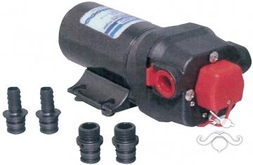 TMC Hidrofor Pompası 16,3 lt. / dk.