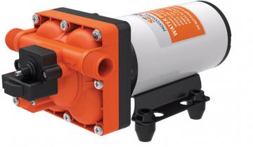 Seaflo Hidrofor 18.9 lt. / dk. 55 psi