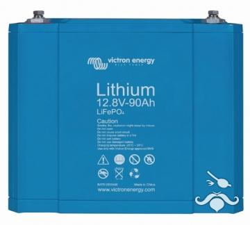 Victron Energy Lityum Akü