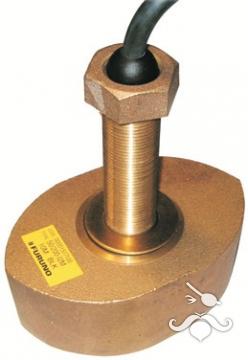 Furuno Transducer -50/200-12M