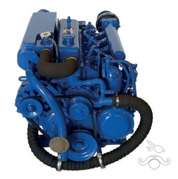 QUANCHAI içten takma deniz motorları