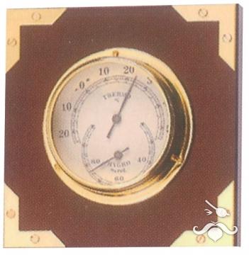 Higro - Termo CK200T 14x14 cm