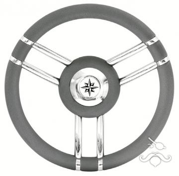Savoretti Dümen Simidi 35 cm Tipo.27G Gri