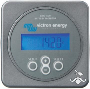 Batary Monitör BMV-700
