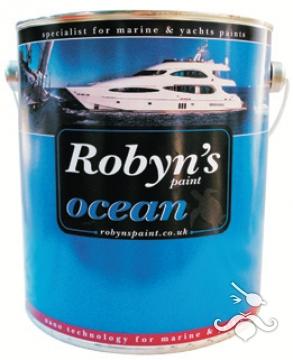 Robyn's Ocean Silver Primer Zehirli Boya Astarı