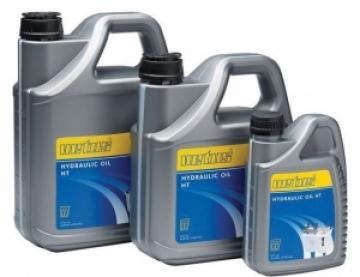 Vetus hidrolik yağı. Hidrolik güç sistemleri için uygundur.