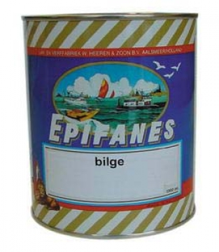 Epifanes sintine boyası. 750 ml.