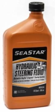 SeaStar/BayStar hidrolik dümen sıvısı. 946 ml.