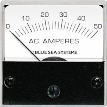 AC Mikro ampermetre.