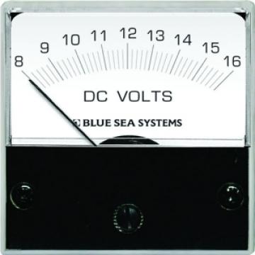 DC Mikro voltmetre.