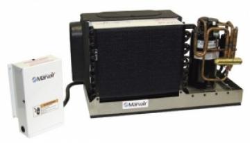 Marvair Marine Paket tip Klima Sistemi. 220-240V/50Hz/Monofaze