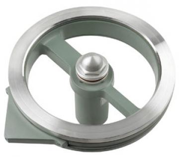 Vetus net görüş penceresi (döner cam). Ø 300mm, 12V.