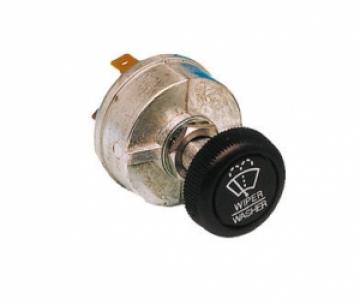 Exalto Ağır Hizmet MD1-HD1 Silecek Kontrol Anahtarı
