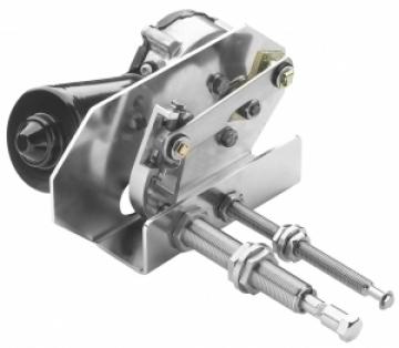 Vetus ağır hizmet tipi silecek motoru. Tip HDM.