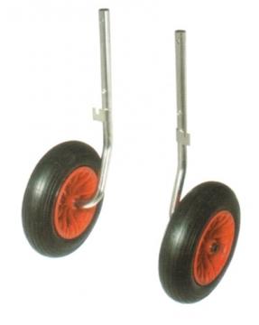 SUMAR Şişme botlar için taşıma tekerleği