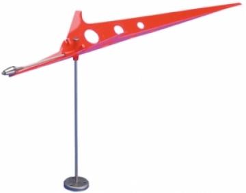 Spar-Fly. Amerika´nın en popüler rüzgar yön göstergesidir.