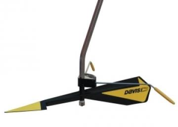 Telo-Cat rüzgar yön göstergesi.\nKatamaranlar için özel dizayn edilmiştir.
