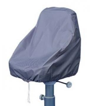 Plastik koltuklar için koruyucu kılıf. Universal
