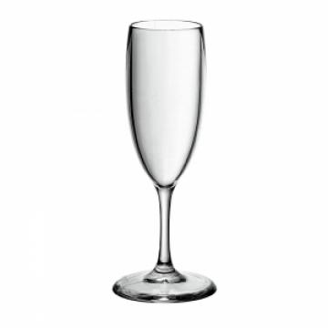 Guzzini Happy Hour Serisi Şampanya Kadehi