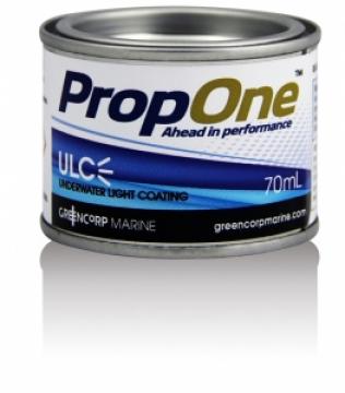 PropOne™ Sualtı lambası kaplaması (Zehirlisi) - 70 ml