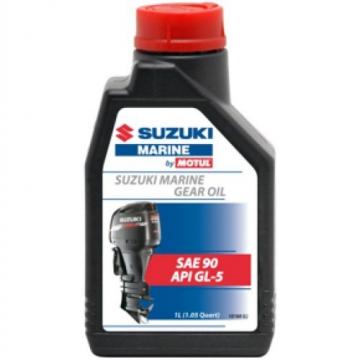 Motul Suzuki Marine Gear Oil 90 API GL-5 ŞANZIMAN YAĞI