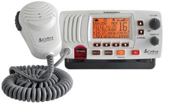Cobra MRF57 VHF Deniz Telsizi