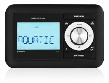 Aquatic CP6 Medya Çalar