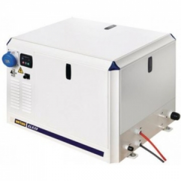 Vetus GLX14SIC 14 kVA jeneratör