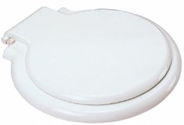 TMC klozet kapağı. Küçük çanaklı tuvaletler için.