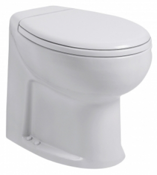 Planus Tuvalet, taharet musluklu