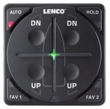 Lenco Marine Auto Glide Tekne Kontrol Sistemi
